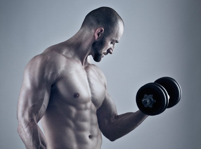 Can You Grow Muscles Without Protein Shakes?