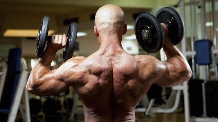 Why Do You Need Protein To Build Muscle?