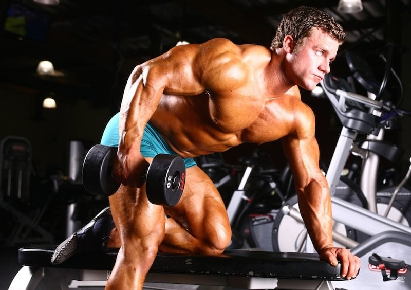 Increase the Size of your Triceps