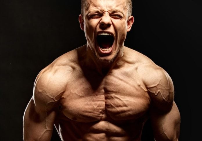 Clean muscle mass
