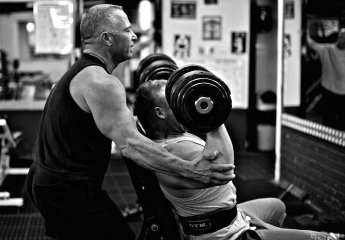 How to Find the Perfect Spotter?