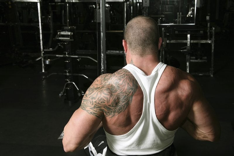 How to build a better back?