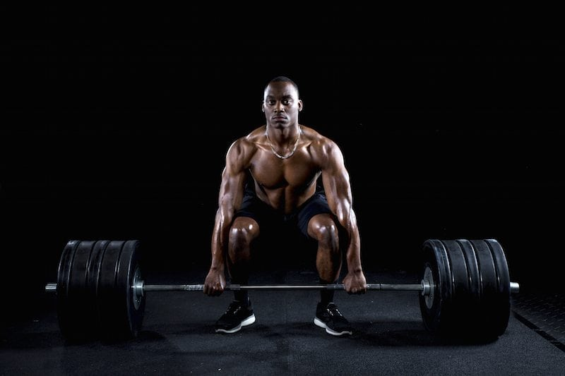 4 Great Tips to Improve Your Deadlift