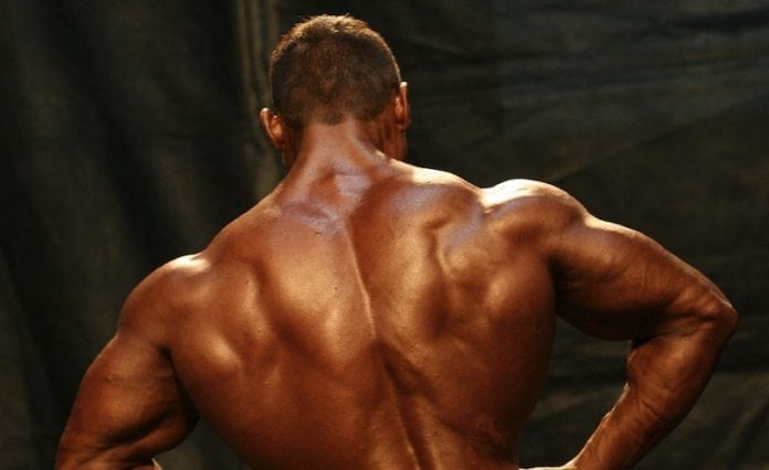 Bodybuilding without supplements
