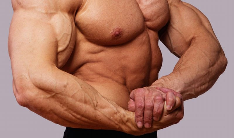 How to Spark Muscle Growth?