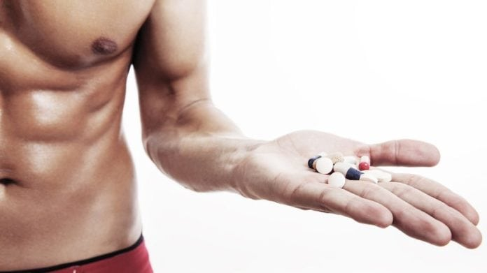 Side Effects of Supplements for Bodybuilding