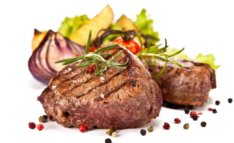 Muscle building nutrition basics