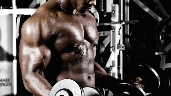 Muscle Building Tricks