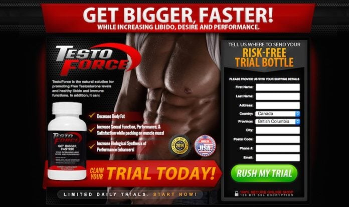 TestoForce