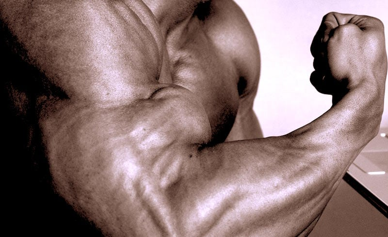 Building Strength in Hands, Wrist and Forearms