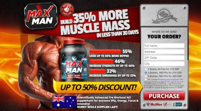 Viagra for muscle building