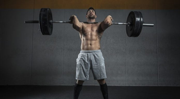 Strength Building Rules