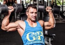 Illegal Bodybuilding Supplements