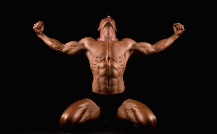 Muscle Building Carbs