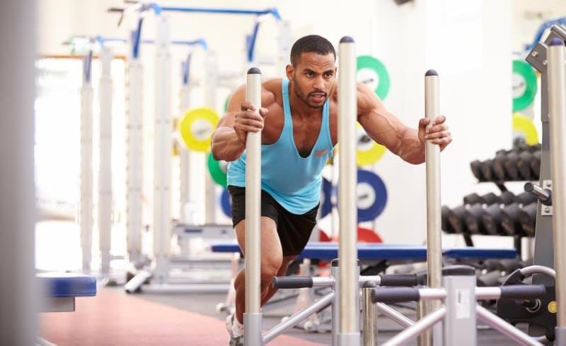 Natural Supplements For Low Testosterone