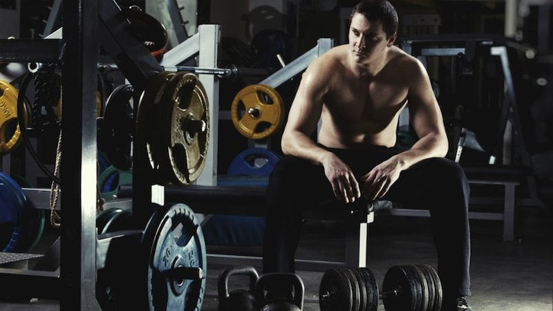 3 Ways Rest Between Sets Can Boost Results