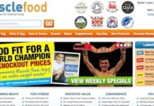 Muscle Food Discount Coupons