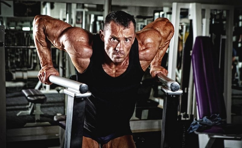 Steroids for Muscle Mass