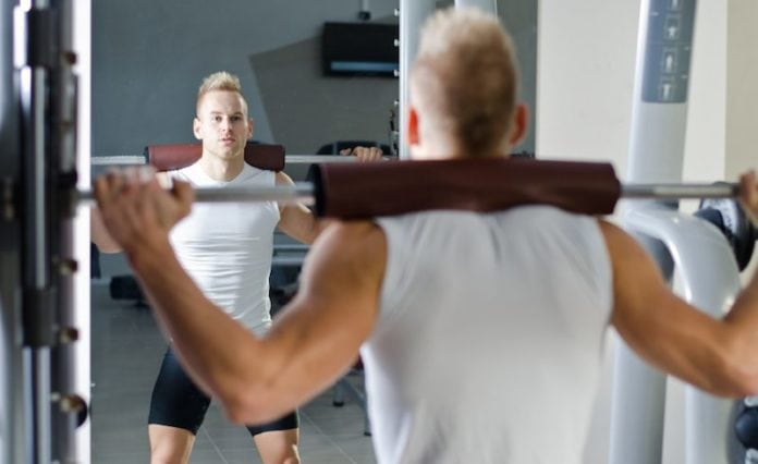Weight Lifting Mistakes