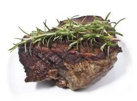 Steak for Muscle Growth