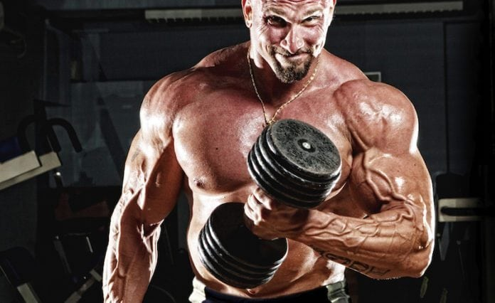 Build Bigger Biceps
