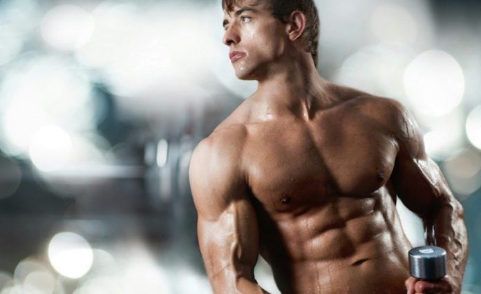 Muscle Building Hacks