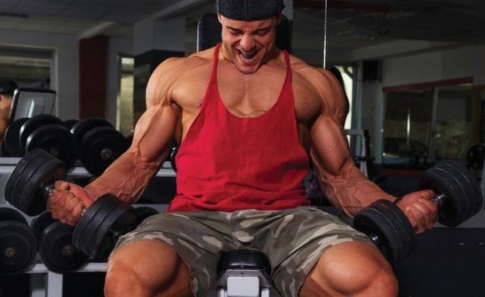 Common Misconceptions About Bodybuilding
