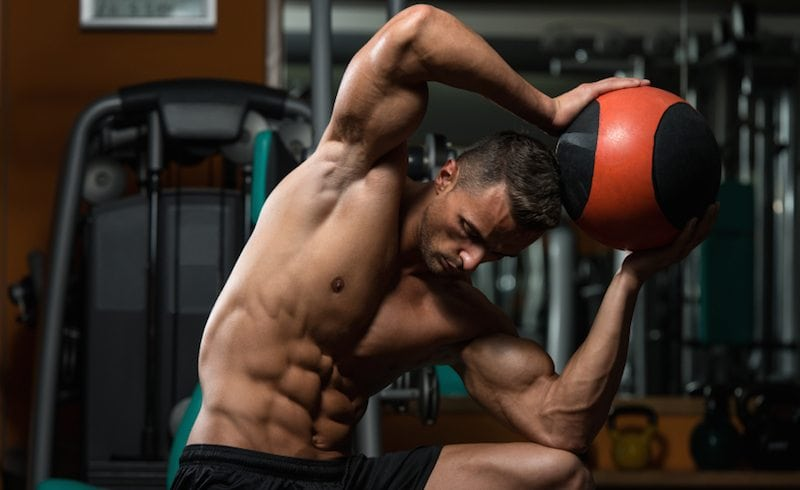 11 Creative Ways to Build Muscle