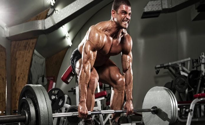 Proven Strategy for Gaining Muscle