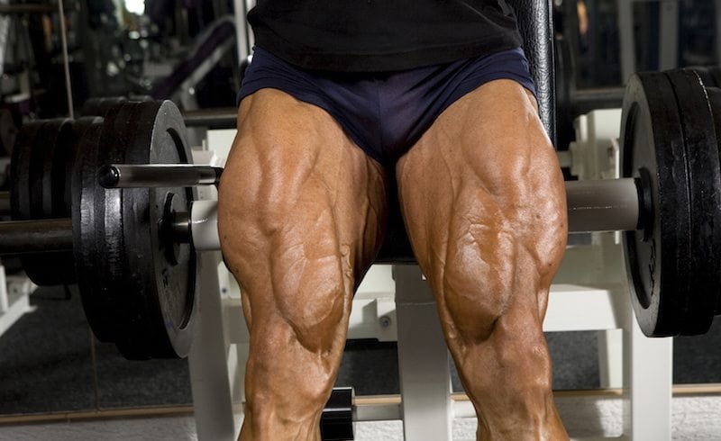 5 Must-Do Exercises to Grow Your Legs