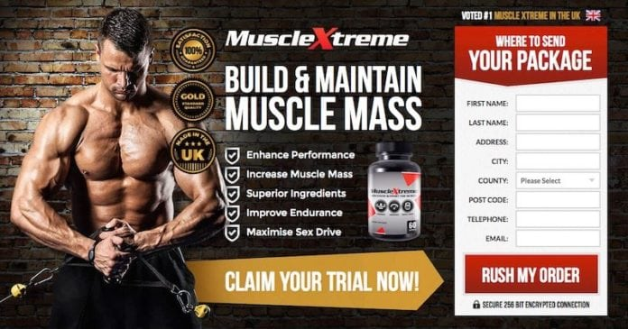 MuscleXtreme