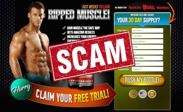 Is the Pro Shred trial offer a scam?