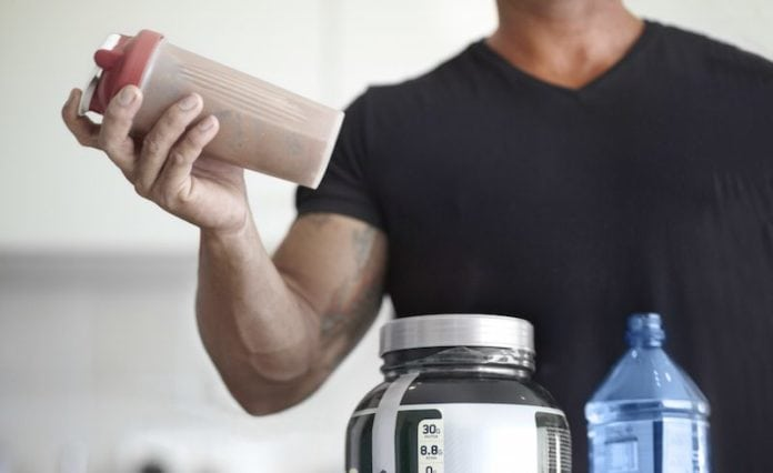 Protein Supplement Myths
