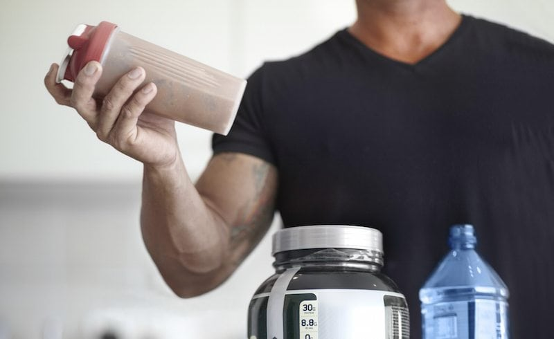 Protein Supplement Myths Debunked