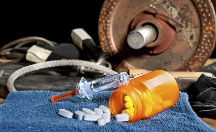 Drug Use in Bodybuilding