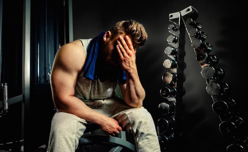 6 Reasons you have No Energy at the Gym