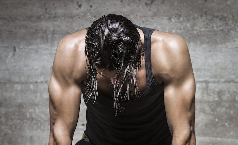 Why Overtraining in Bodybuilding is Virtually Impossible