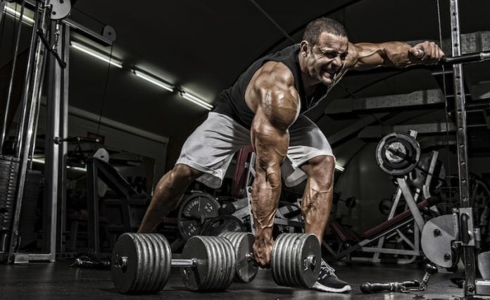 Bodybuilding Diet for Endomorphs