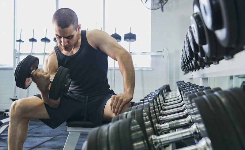 Ways to increase HGH for Boosting muscle growth naturally