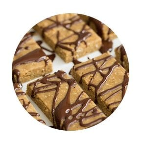 Quick and Easy No Bake Protein Bars