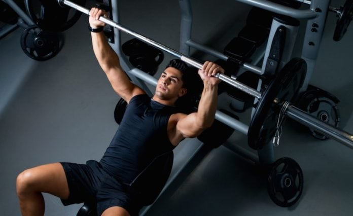 Boost your Bench Press