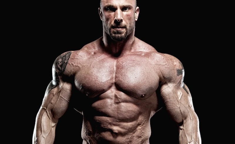Aesthetics in Bodybuilding