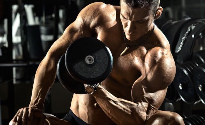 Bodybuilding Doping Tests