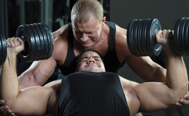 Should you lift heavy or light weights?