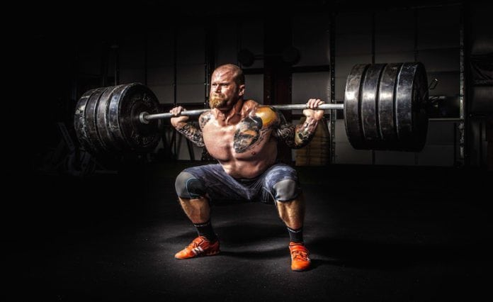 Benefits of Using Niacin for Bodybuilding
