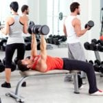 Survive a Busy Gym