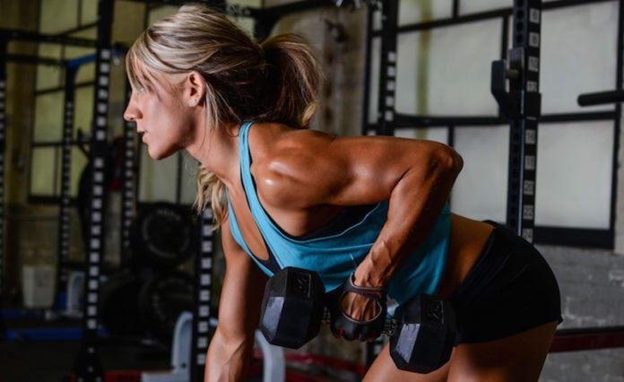 Prohormones and Steroids for Women