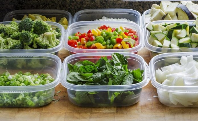 Meal Planning Tips for Bodybuilders