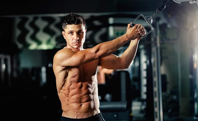 How to Get Huge as a Natural Bodybuilder