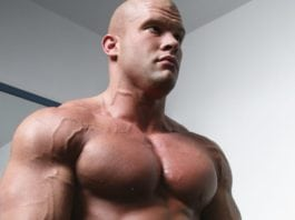 Develop a Big and Strong Chest